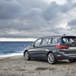 2017 BMW 2 Series Gran Tourer