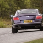 2017 Bentley Grand Convertible Concept