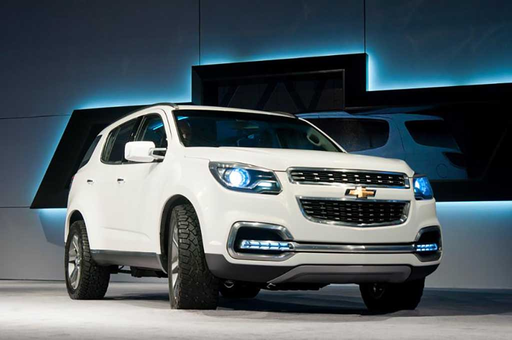 Best Selection Of Pictures For Car 2017 Chevrolet Blazer On All The Internet Enjoy High Quality Gallery Cars And Tell Your Friends In Social