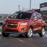 2017 Chevrolet Trax Concept