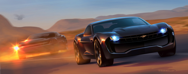 Best Selection Of Pictures For Car 2017 Chevrolet Camaro Black Concept On All The Internet Enjoy High Quality Gallery Cars And Tell Your Friends