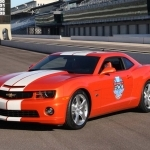 2017 Chevrolet Camaro SS Indy 500 Pace Car