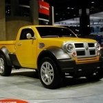 2017 Dodge PowerBox Concept