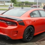 2017 Dodge Charger Daytona RT