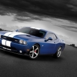 2017 Dodge Challenger SRT8