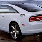 2017 Dodge Charger Mopar