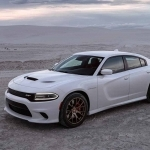 2017 Dodge Charger SRT8 392