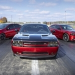 2017 Dodge Charger Scat Package