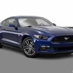 2017 Ford Mustang Shelby GT H