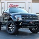 2017 Ford F 150 SVT Raptor Special Edition