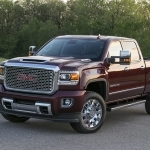2017 GMC Sierra All Terrain HD