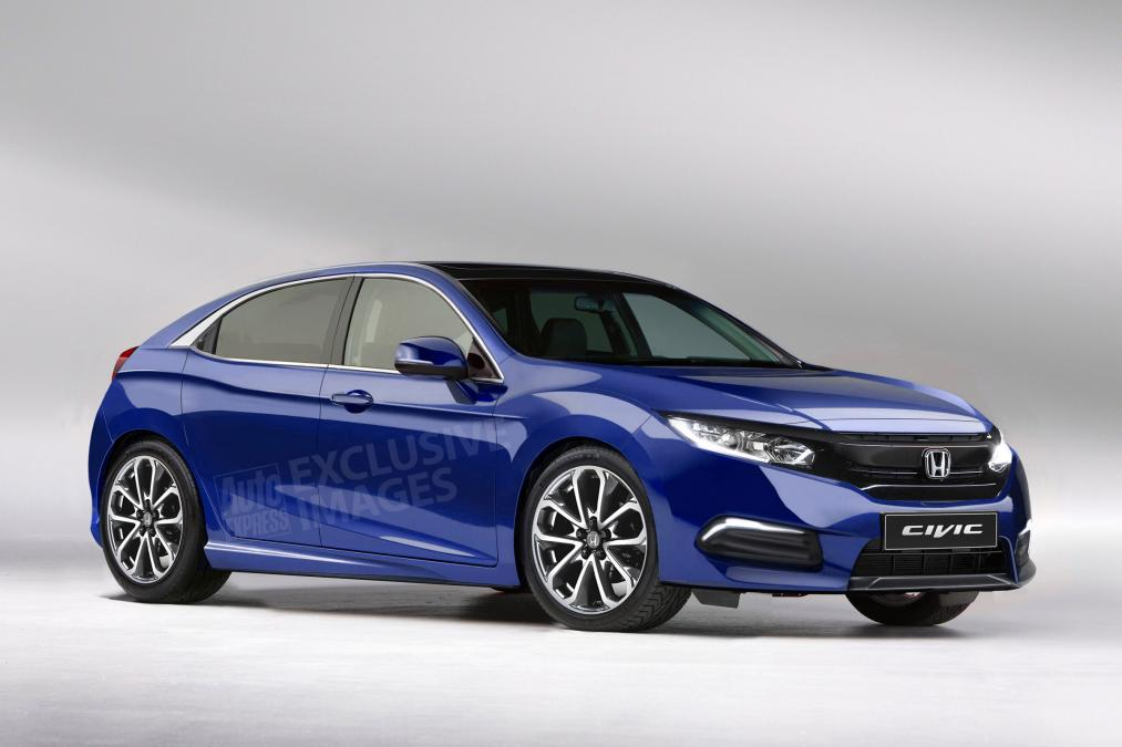 The Latest 2017 Honda Civic Hatchback Refresh Brings Forth A Mulude Of Updates And Upgrades That Car Brands Hopes Will Help Cement Its Position At