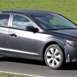 2017 Honda Accord Sedan 2.4S European Version