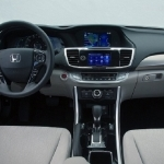 2017 Honda Accord Sedan 2.4TL European Version