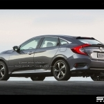2017 Honda Civic Type S