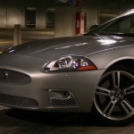 2017 Jaguar XKR Convertible