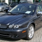2017 Jaguar X Type Estate