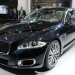 2017 Jaguar XJ Ultimate