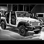 2017 Jeep Wrangler Unlimited Moab