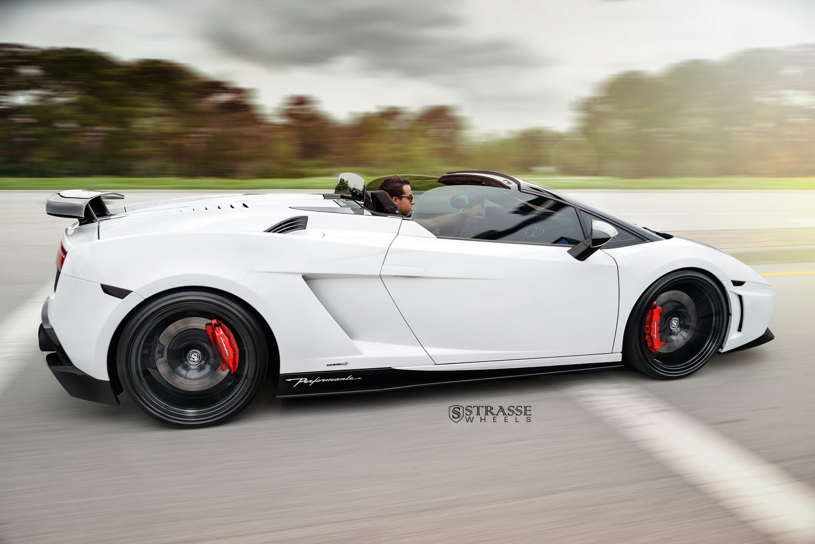 2017 Lamborghini Gallardo Spyder Car Photos Catalog 2019