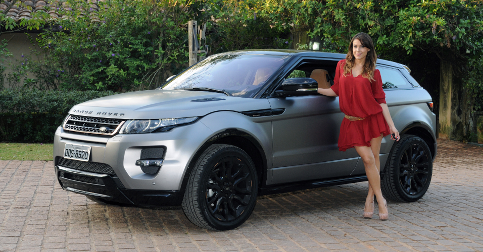 The Latest 2017 Land Rover Range Evoque Victoria Beckham Refresh Brings Forth A Mulude Of Updates And Upgrades That Car Brands Hopes Will Help