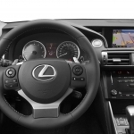 2017 Lexus IS250 European Version
