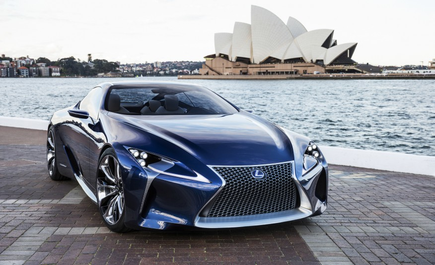 2017 lexus rc f sport car photos catalog 2018. Black Bedroom Furniture Sets. Home Design Ideas