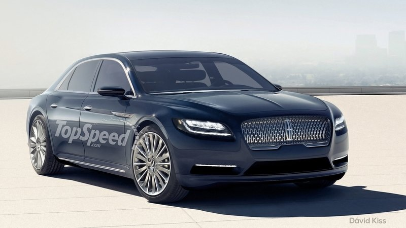 The Latest 2017 Lincoln Mkz Concept Refresh Brings Forth A Mulude Of Updates And Upgrades That Car Brands Hopes Will Help Cement Its Position At Helm