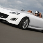 2017 Mazda MX 5 Superlight Concept
