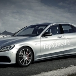 2017 Mercedes Benz CL Class AMG styling