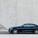 2017 Mercedes Benz S65 AMG Coupe