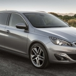 2017 Peugeot 308 SW Prologue Concept