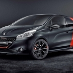 2017 Peugeot 208 GTi 30th Anniversary Edition