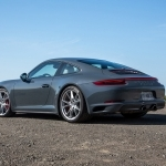 2017 Porsche 911 Carrera 4S Coupe