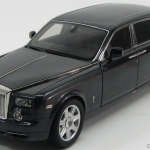 2017 Rolls Royce Phantom Tungsten