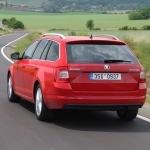 2017 Skoda Octavia Business