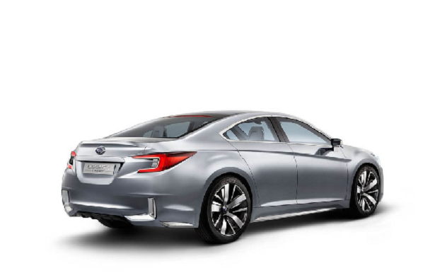 Pick And Choose Options See All The Specs For 2017 Subaru Legacy 3 0 R Feel Engineered Pure Exhilaration