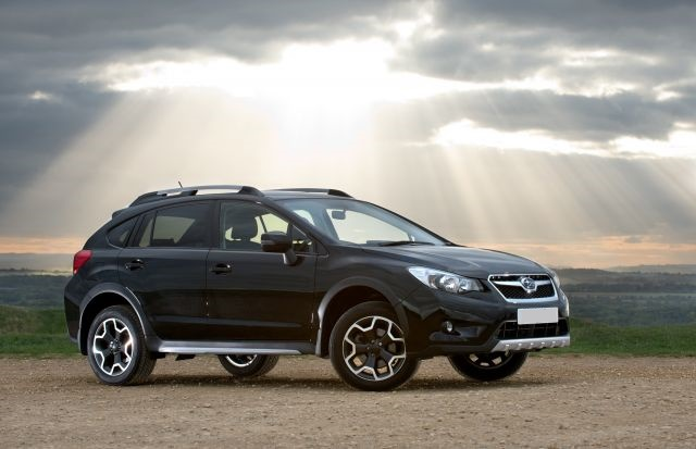 Pick And Choose Options See All The Specs For 2017 Subaru Xv Crosstrek Feel Engineered Pure Exhilaration