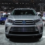 2017 Toyota FINES FuelCell Concept