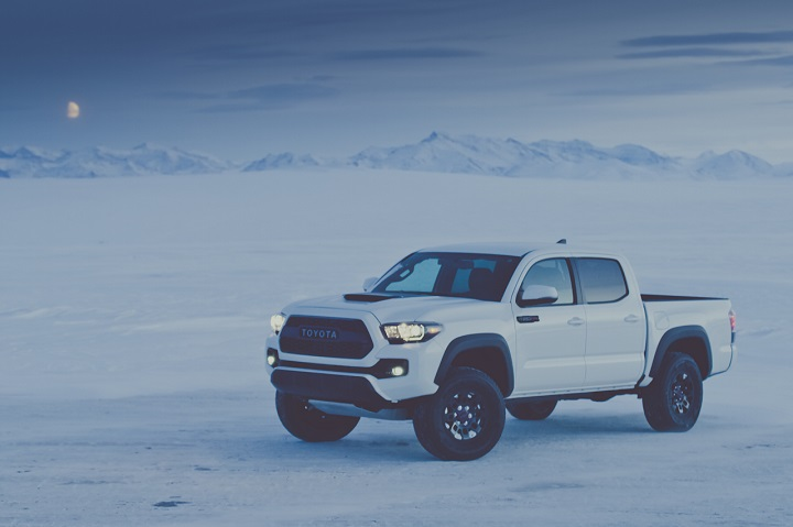 Pick And Choose Options See All The Specs For 2017 Toyota Tacoma Feel Engineered Pure Exhilaration Get In Depth Info On