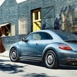 2017 Volkswagen New Beetle USA Version