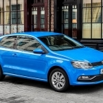 2017 Volkswagen Polo BlueMotion