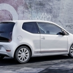 2017 Volkswagen Up Concept