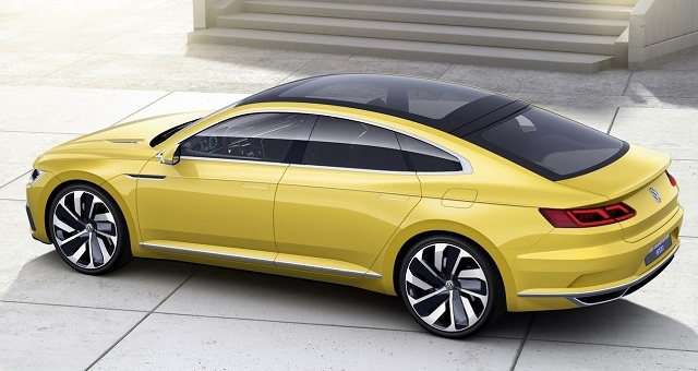 Pick And Choose Options See All The Specs For 2017 Volkswagen Pat Cc Feel Engineered Pure Exhilaration
