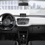 2017 Volkswagen Eco Up