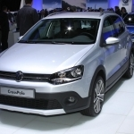 2017 Volkswagen Polo BlueGT