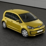 2017 Volkswagen e Up