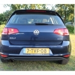 2017 Volkswagen Golf TDI BlueMotion