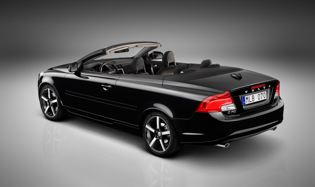 2017 Volvo C70 Convertible Car Photos Catalog 2019