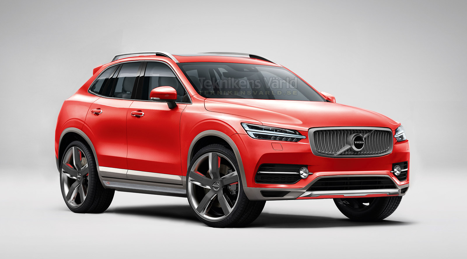 2017 Volvo XC70 | Car Photos Catalog 2018